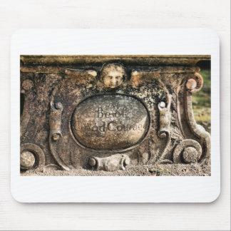 Bonaventure Cemetery Savannah, GA Mouse Pad