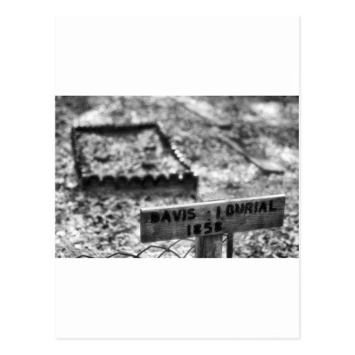 Bonaventure Cemetery Savannah, GA Post Cards