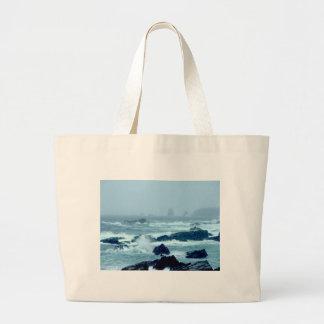 Bonavista Storm Tote Bags