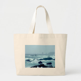 Bonavista Storm Jumbo Tote Bag