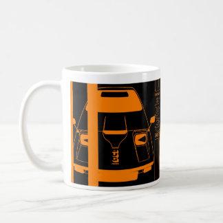 Bond Bug Mug
