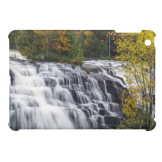 Bond Falls In Autumn Near Paulding, Michigan Case For The iPad Mini