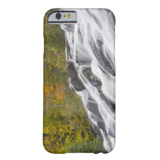 Bond Falls on the Middle Fork of the Ontonagon Barely There iPhone 6 Case