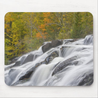 Bond Falls on the Middle Fork of the Ontonagon Mouse Pad