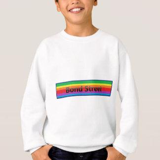 Bond Street Style 2 Sweatshirt