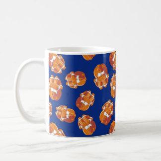 Bondage mug