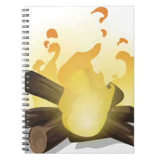 Bondfire Notebook