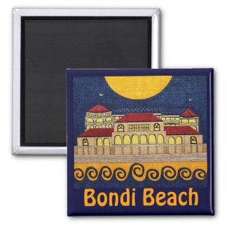 Bondi Beach Magnet