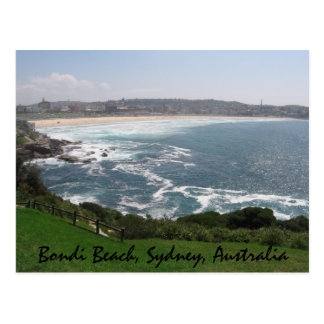Bondi Beach Sydney Australia Postcards