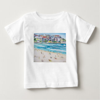 Bondi Blues Baby T-Shirt
