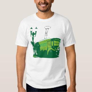 Bondinho of Street XV Shirts