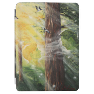 Bonds of the heart iPad air cover
