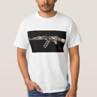 Bone AK-47 T-Shirt