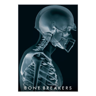 Bone Breakers Poster