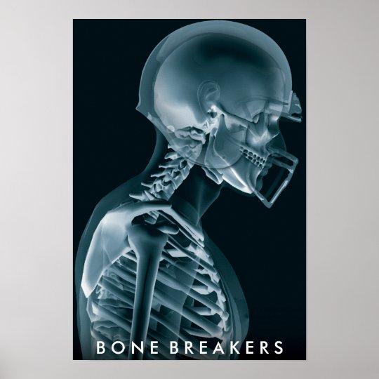 Bone Breakers Poster