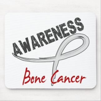 Bone Cancer Awareness 3 Mouse Pad
