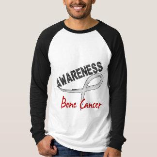 Bone Cancer Awareness 3 Tshirt