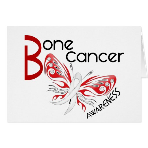 Bone Cancer Awareness Ribbons Car Interior Design