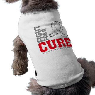 Bone Cancer Fight For A Cure Pet Clothing
