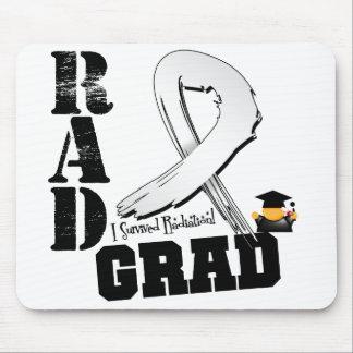 Bone Cancer Radiation Therapy RAD Grad Mouse Mat