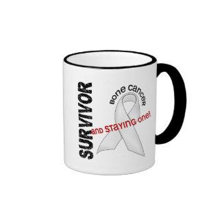 Bone Cancer Survivor Mug