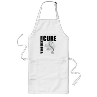 Bone Cancer Walking For A Cure Long Apron