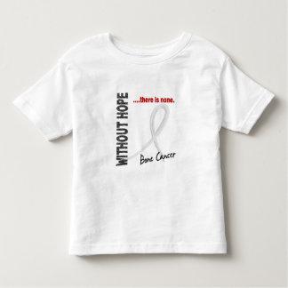 Bone Cancer Without Hope 1 Shirts