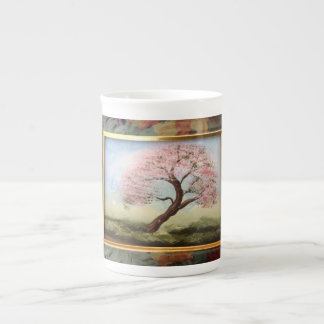 Bone China Mug in My Magnolia