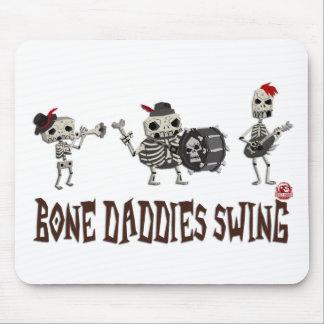 Bone Daddies Swing Mousepad