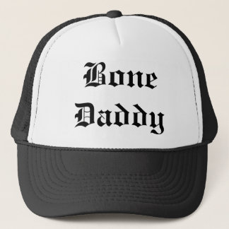 Bone Daddy Trucker Hat