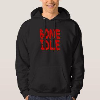 Bone Idle Hoodie