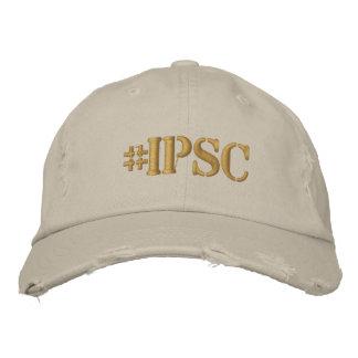 Boné IPSC SL