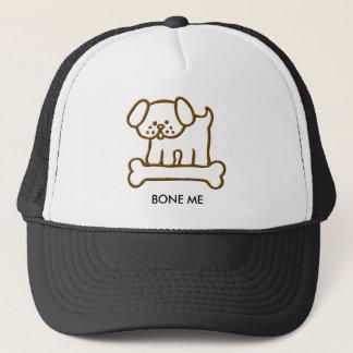 BONE ME Hat