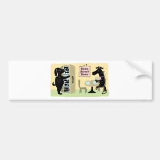 Bone Sweet Bone Bumper Sticker