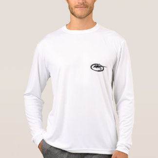 """""""Bonefish on the Fly"""" by Patternwear© Fly Fishing T-Shirt"""