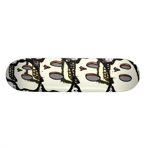 Boneheads Skateboard