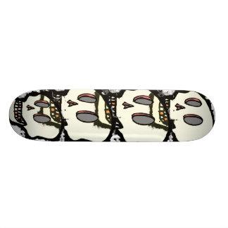 Boneheads Skateboard Deck