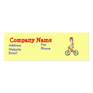 Bones Business Card Template