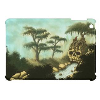 bones of giants cover for the iPad mini