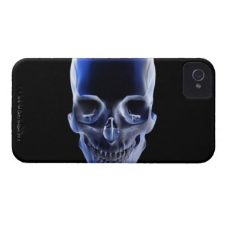 Bones of the Head and Neck 9 iPhone 4 Case-Mate Case