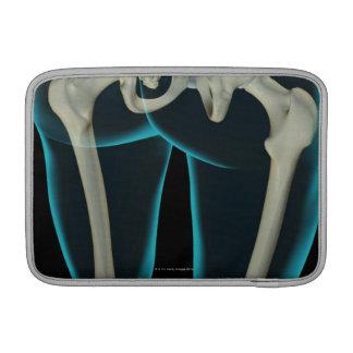 Bones of the Lower Limb 2 Sleeve For MacBook Air