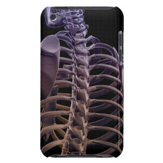 Bones of the Upper Body 4 iPod Touch Cover