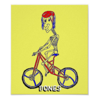 Bones Print