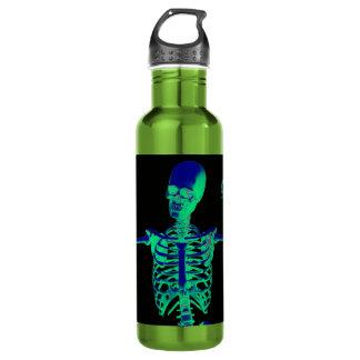Bones water bottle