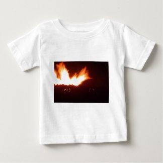 Bonfire Baby T-Shirt