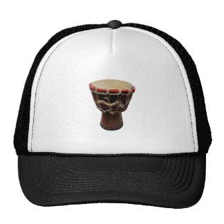 Bongo Drum Cap