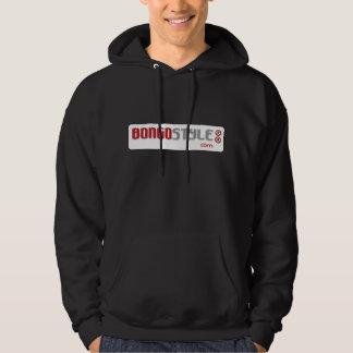 BongoStyle Classic Logo Hoodie