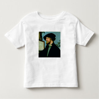 Bonifacius Amerbach, 1519 (oil on pinewood) Toddler T-Shirt