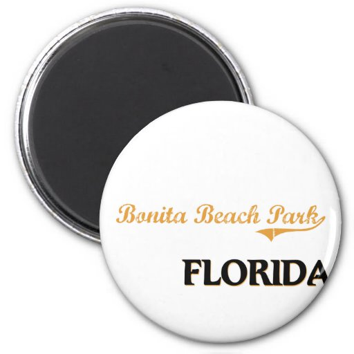 Bonita Beach Park Florida Classic