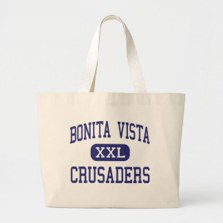 Bonita Vista Crusaders Middle Chula Vista Bags